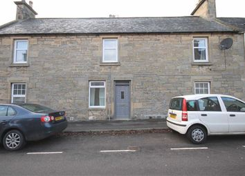 Thumbnail 2 bed flat for sale in South Guildry Street, Elgin