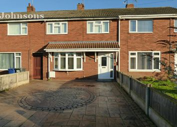 Thumbnail 3 bed terraced house for sale in Warrenne Road, Dunscroft, Doncaster.