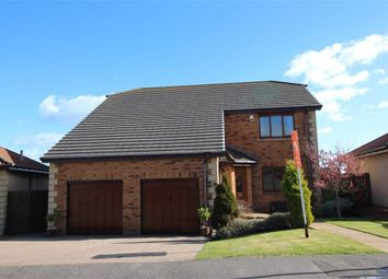 Thumbnail 5 bed detached house for sale in East Vows Walk, Kirkcaldy, Fife