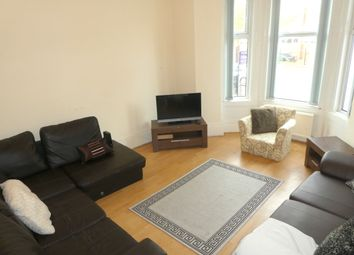 Thumbnail 7 bed semi-detached house to rent in Wellington Road, Fallowfield, Manchester
