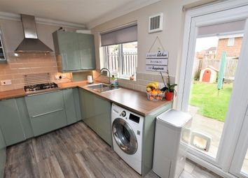 Thumbnail 3 bedroom semi-detached house for sale in Berryhill Crescent, Wishaw