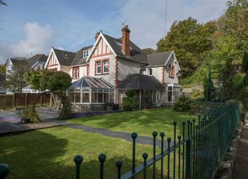 Thumbnail 5 bed semi-detached house for sale in Newton Road, Mumbles, Swansea