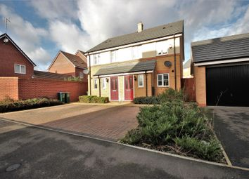 Thumbnail 2 bedroom semi-detached house for sale in Middlesex Road, Coventry
