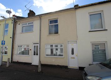 Thumbnail 3 bed property to rent in Clyde Street, Sheerness