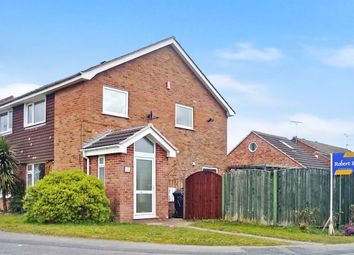 4 bed semi-detached house to rent in Latimer Drive, Bramcote NG9