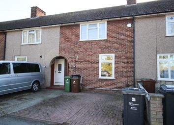 Thumbnail 2 bed terraced house for sale in Ivyhouse Road, Dagenham