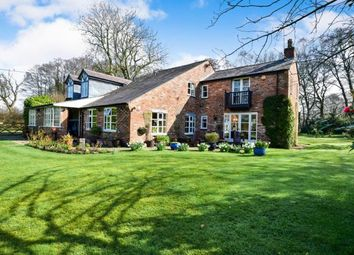 Thumbnail 4 bed detached house for sale in Gore Lane, Alderley Edge, Cheshire, Uk