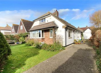 Thumbnail 2 bed detached bungalow for sale in Angmering-On-Sea, East Preston, West Sussex