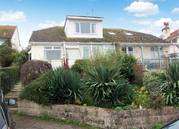 Thumbnail 2 bedroom semi-detached house for sale in Eyewell Green, Seaton