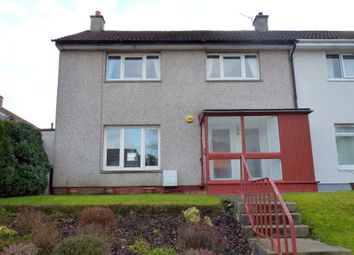 Thumbnail 3 bed end terrace house for sale in Kirktonholme Road, West Mains, East Kilbride