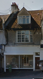 Thumbnail 3 bed duplex to rent in Stafford Road, Wallington