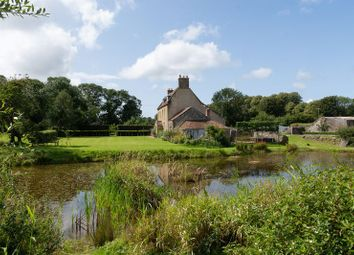 Thumbnail Country house for sale in Redhill, Bristol