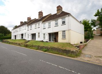 Thumbnail 2 bed end terrace house to rent in Ware Street, Bearsted, Maidstone