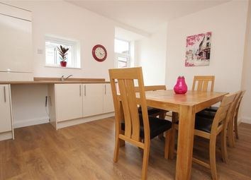 Thumbnail 3 bed terraced house for sale in Frederick Street, Darwen