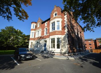 Thumbnail 2 bedroom flat for sale in Crosby Road North, Liverpool