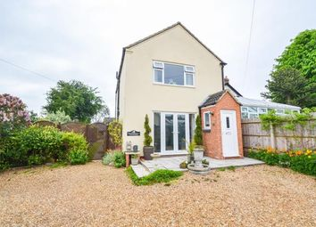 Thumbnail 3 bed detached house for sale in Cedar Way, Wellingborough