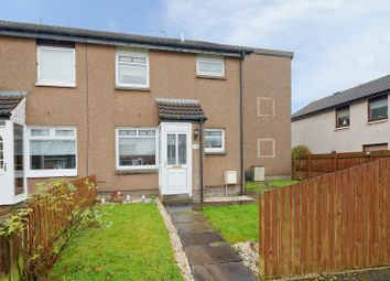 Thumbnail 1 bedroom terraced house for sale in Allandale Avenue, Newarthill, Motherwell