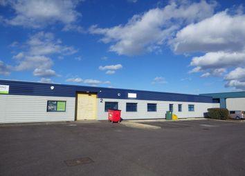Thumbnail Industrial to let in Telford Road, Houndmills Industrial Estate, Basingstoke
