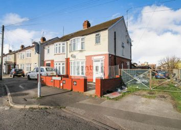 Thumbnail 3 bedroom property for sale in Selbourne Road, Luton