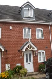 Thumbnail 3 bed town house for sale in Dairy Way, Birmingham