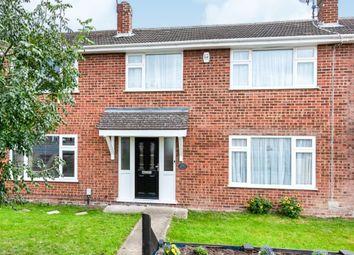3 bed terraced house for sale in Beaulieu Gardens, Blackwater, Camberley GU17