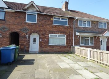 Thumbnail 3 bed semi-detached house to rent in Scarisbrick Road, Walton, Liverpool