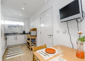 Thumbnail 1 bed flat for sale in Spectrum Way, Wandsworth