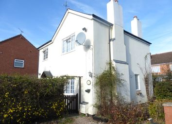 Thumbnail 3 bed detached house for sale in Lyde Street, Hereford
