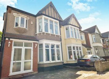 Thumbnail 5 bed semi-detached house for sale in Woodlands Avenue, London