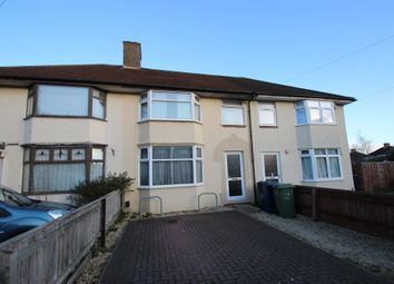 Thumbnail 1 bedroom terraced house to rent in Littlemore Road, Oxford