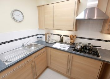 "Thumbnail 2 bed flat for sale in ""Typical 2 Bedroom"" at Waverley Gardens, Carlisle"