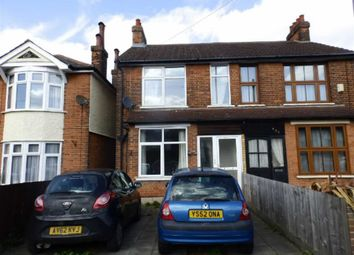 Thumbnail 3 bedroom semi-detached house to rent in Felixstowe Road, Ipswich