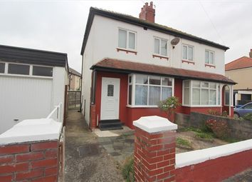 Thumbnail 2 bed property for sale in Lockerbie Avenue, Thornton Cleveleys