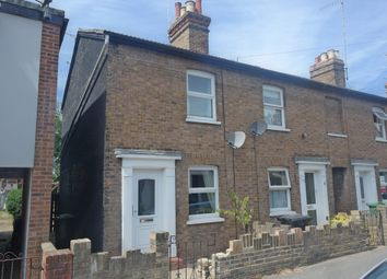 Thumbnail 2 bed end terrace house to rent in King Street, Maldon