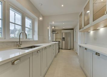 Thumbnail 3 bedroom detached house to rent in Eastwick Road, Hersham