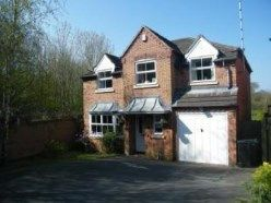 Thumbnail 5 bed detached house for sale in Bolton Avenue, Worcester, Worcestershire, .
