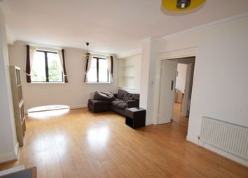 Thumbnail 1 bedroom flat to rent in Trinity Court, Anson Road, Willesden Green