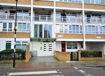 4 bed maisonette for sale in Cordelia Street, London E14