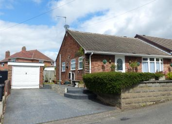 Thumbnail 3 bed semi-detached bungalow for sale in Main Street, Blackfordby