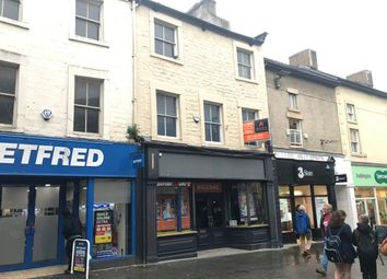 Thumbnail Retail premises to let in 22 Cheapside, Lancaster