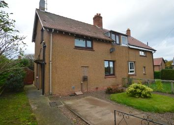 Thumbnail 3 bed property for sale in The Meadows, Belford, Northumberland