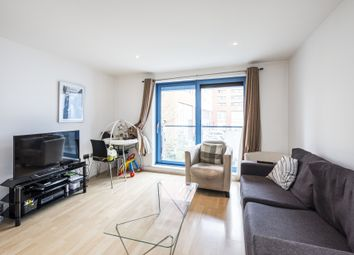 Thumbnail 1 bedroom flat for sale in Westgate Apartments, Royal Docks