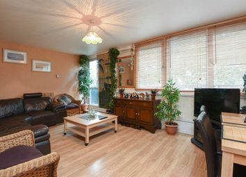 Thumbnail 3 bed flat for sale in Burritt Road, Norbiton, Kingston Upon Thames