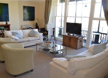 Thumbnail 1 bed flat to rent in F Wellington Square, Hastings, East Sussex