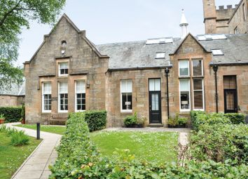 Thumbnail 2 bed mews house for sale in Schaw House, 69 Schaw Drive, Bearsden, East Dunbartonshire