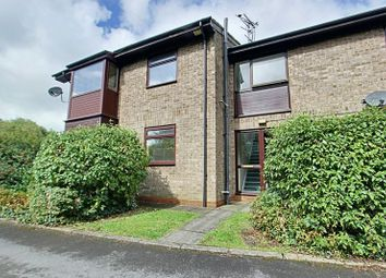 Thumbnail 1 bed flat for sale in Copandale Road, Beverley