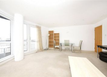 Thumbnail 2 bed flat to rent in New Atlas Wharf, Arnhem Place, London