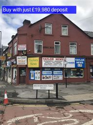 Retail premises for sale in Chesterfield Road, Sheffield S8