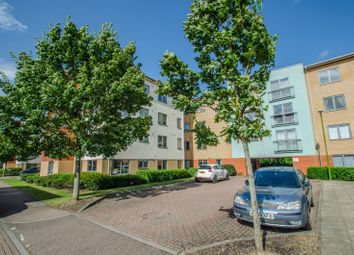 Thumbnail 2 bed flat for sale in Kilby Road, Stevenage, Hertfordshire
