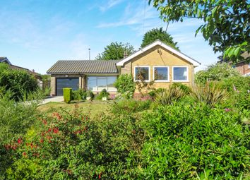 Thumbnail 4 bed detached bungalow for sale in Hill Close, Cromer